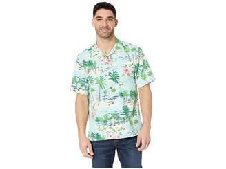 Tommy Bahama Aloha Surf Hawaiian Shirt