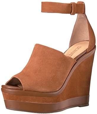 Schutz Women's Morlen Wedge Sandal