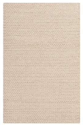 SURYA HOME 'Yukon' Hand Woven Wool Rug