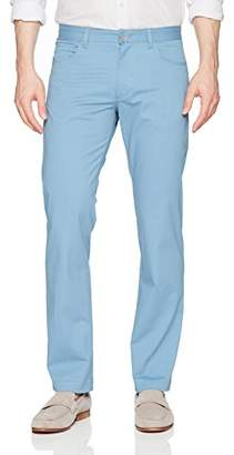 Calvin Klein Jeans Calvin Klein Men's Slim Fit 4-Pocket Sateen Pant
