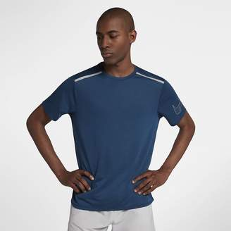 Nike Rise 365 Men's Short Sleeve Running Top