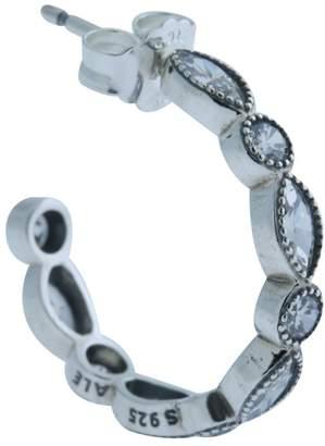 Pandora earrings 290724CZ Seduction Women Shining