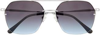 Vince Camuto Angular Sunglasses