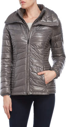 DKNY Lightweight Packable Jacket