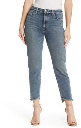 Joe's Jeans The High Rise Smith Acid Wash Jeans