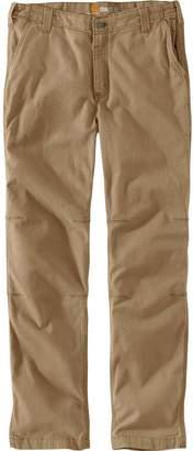 Carhartt Rugged Flex Rigby Straight Fit Pant - Men's