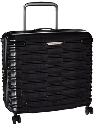 Samsonite - Stryde Glider Medium Journey Luggage $520 thestylecure.com