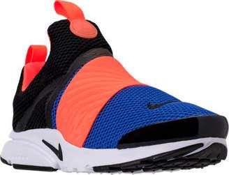 Nike Boys' Grade School Presto Extreme Running Shoes
