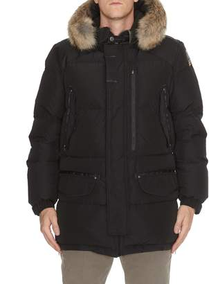 at Italist · Parajumpers Padded Parka