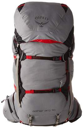 Osprey Aether Pro 70 Backpack Bags
