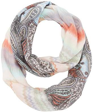 Codello Women's 71023501 Scarf, (Beige 15)