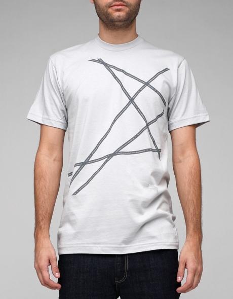 Ser-vice Tape T-Shirt