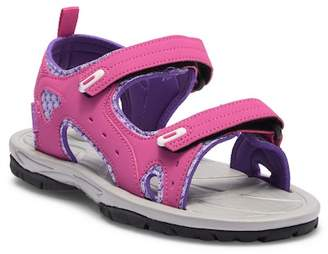 Northside Riverside II Open Toe Sandal (Little Kid & Big Kid)
