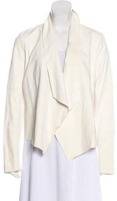 Bailey 44 Luna Leather Jacket w/ Tags