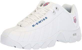 K-Swiss Men's ST329 Heritage Sneaker