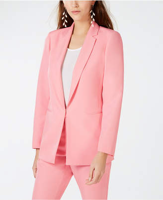 INC International Concepts I.n.c. Petite Classic Blazer