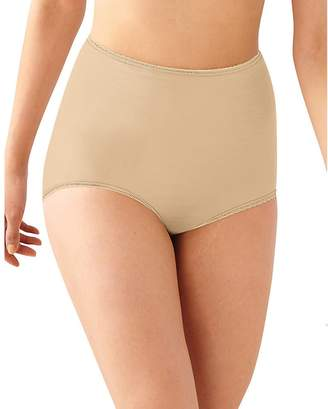 Bali Skimp Skamp Women`s Brief Panty - Best-Seller, 2633