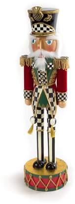 Mackenzie Childs Highland Nutcracker Figurine