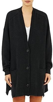 Isabel Marant Women's Oversized Farah Cardigan $1,110 thestylecure.com