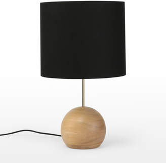 Rejuvenation Stand Drum Shade Table Lamp