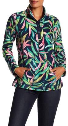 Tommy Bahama Lucky Bamboo Fleece Pullover