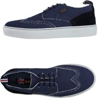 Submarine Sneakers
