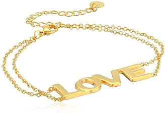 Jules Smith Designs Love Bracelet