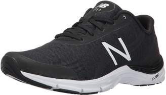 New Balance Women's 711V3 Heather Cross Trainer