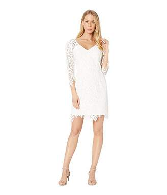 Nanette Lepore Late Night Dress