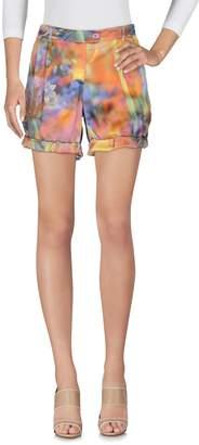 Moschino Cheap & Chic MOSCHINO CHEAP AND CHIC Shorts