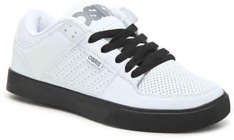 Osiris Protocol Sneaker -White/Black - Men's