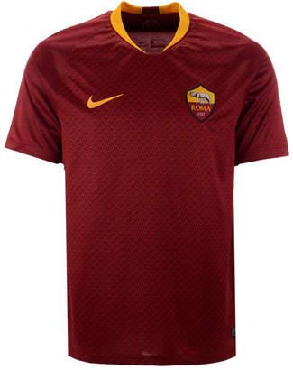 Nike Men's As Roma Club Team Home Stadium Jersey