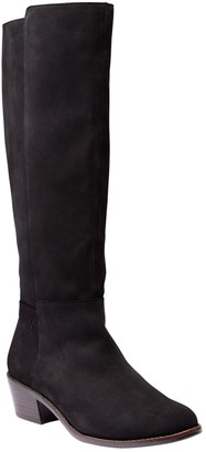 Vionic Knee High Leather Boots - Tinsley