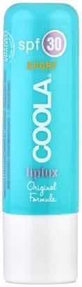 Coola R) Suncare Liplux Sport Lip Treatment SPF 30