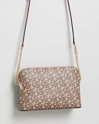 DKNY Bryant Dome Cross-Body Bag