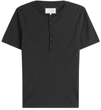 Maison Margiela Cotton Henley
