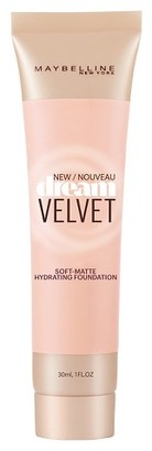 Maybelline® Dream Velvet Foundation $8.29 thestylecure.com