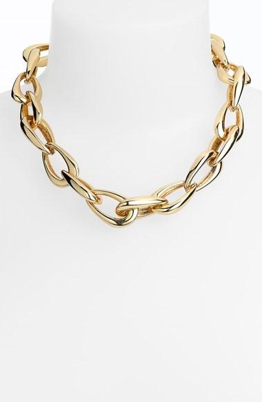 Vince Camuto 'Basics' Collar Necklace