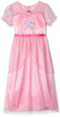Komar Kids Big Girls Little Princess Dressy Gown