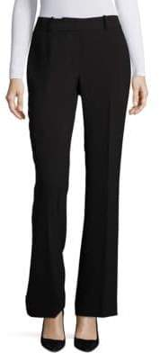 Karl Lagerfeld Paris Refined Stretch Suiting Trousers