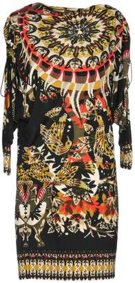 Roberto Cavalli Short dresses - Item 34734161WC