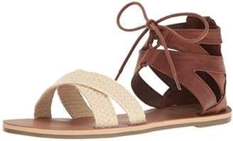 Billabong Women's Wild Wavez Gladiator Sandal