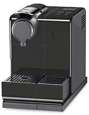 Nespresso by Delonghi by Delonghi Lattissima Touch Espresso Machine - Washed Black