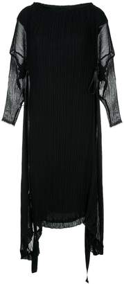 DAY Birger et Mikkelsen Ll By Litkovskaya Vivienne loose dress