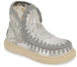 Mou Sneaker Boot