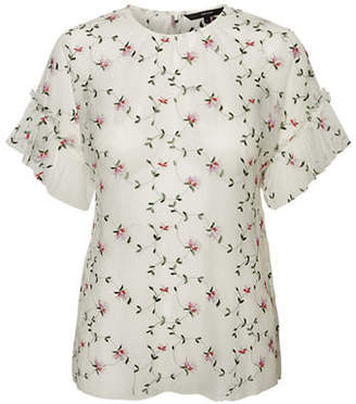 Vero Moda Kelly Printed Top