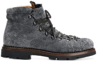 Premiata 339PT mountain boots