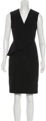 Tory Burch Sleeveless Knee-Length Dress w/ Tags