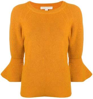 MICHAEL Michael Kors wide sleeved jumper