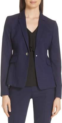 BOSS Jibalena Suit Jacket